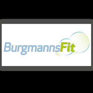 Logo Burgmannsfit_blog